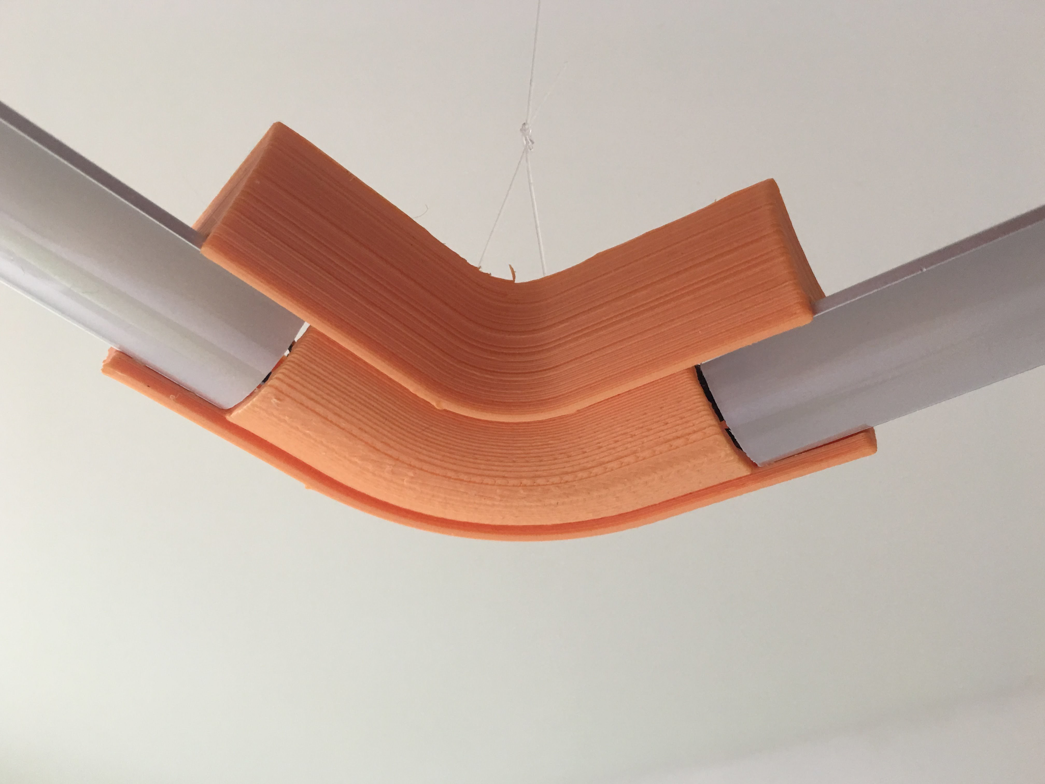 IMG_2972.jpg Download STL file LED ceiling light • Model to 3D print, tomcasa