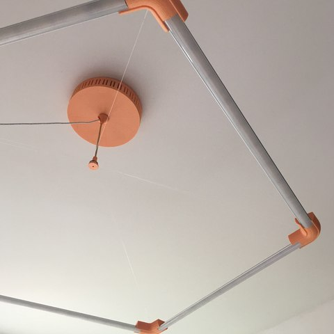 IMG_2973.jpg Download STL file LED ceiling light • Model to 3D print, tomcasa