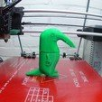 Download free STL file Snuiter, #POLYMAKERCHALLENGE  • Model to 3D print, Adriaan