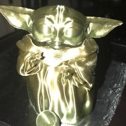 Télécharger fichier imprimante 3D gratuit Tasse bébé yoda, MicheleBreton