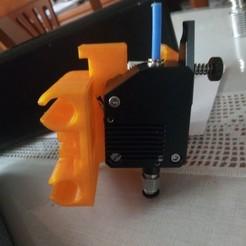 Télécharger fichier STL gratuit MK8 + CARRIGE BMG • Objet imprimable en 3D, Felix4