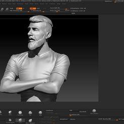 Télécharger modèle 3D Ours Pratto, JoacoKin