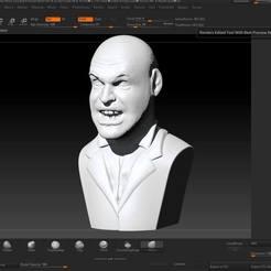 Télécharger modèle 3D Larreta, JoacoKin