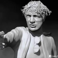 Télécharger fichier impression 3D Pitié Alvarez Action figure, JoacoKin