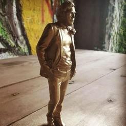 Download 3D print files Pablo Emilio Escobar Gaviria (King of Cocaine), JoacoKin