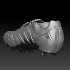 Descargar modelos 3D para imprimir Shoes Adidas Raptor Mania - Zapatillas Raptor Mania, JoacoKin