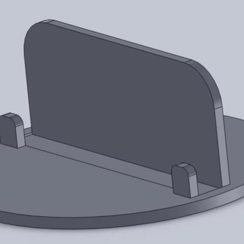 Free 3D printer file phone, iceflames62