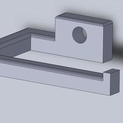 Download free 3D printing designs door PQ, iceflames62