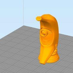 Imprimir en 3D gratis ajedrez ajedrez, PauloRicardoVarella