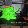Download free 3D printing designs Halloween Creepy tree , JSstudio