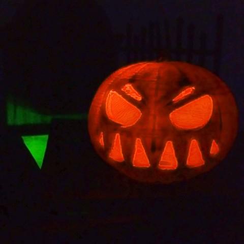 IMG_20171025_233332.jpg Download free STL file Halloween Grave • 3D print model, X3RPM