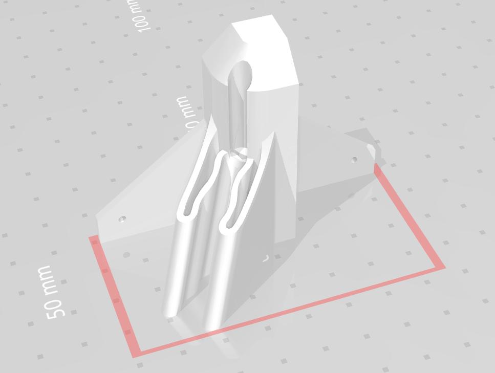 sensorHolder.png Télécharger fichier STL gratuit Oculus Rift sensor holder • Plan pour impression 3D, HagridleVrai