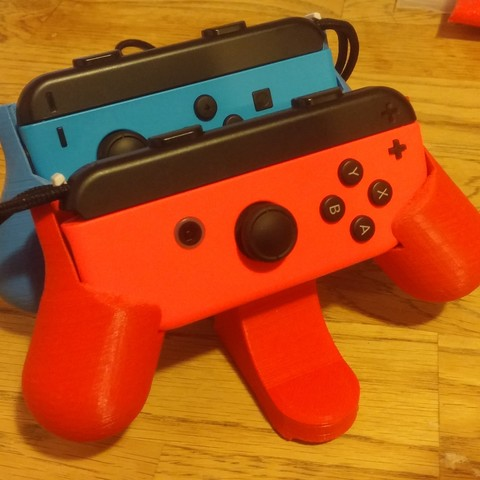 Support for Nintendo switch controller