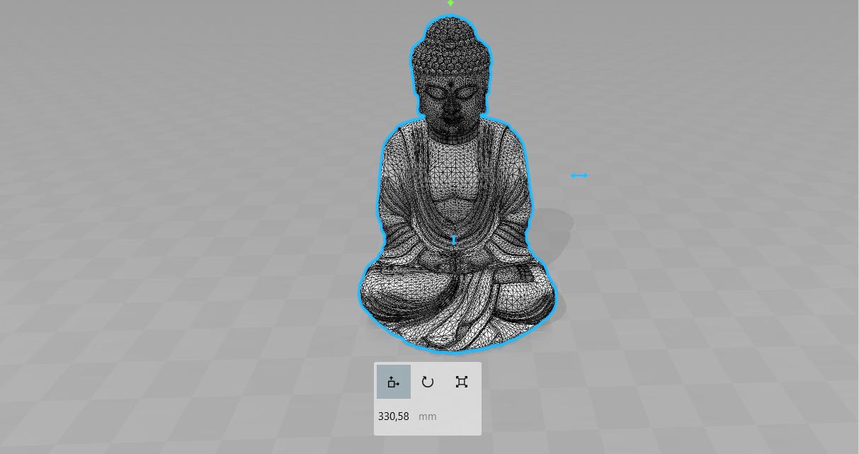 02.png Download STL file Buddha • Model to 3D print, luis_torres012