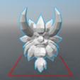 1.png Download STL file Centaleon Mask • Design to 3D print, luis_torres012