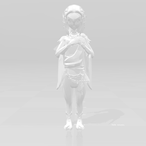 5.png Download STL file Champions • 3D print template, luis_torres012