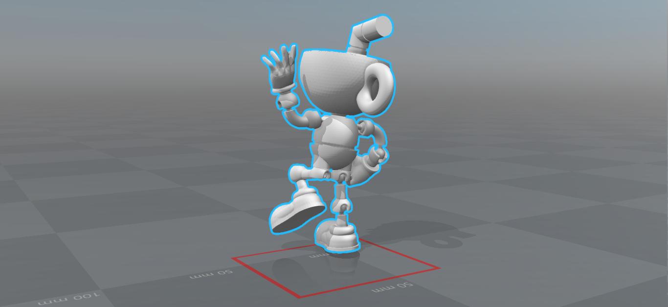 Cuphead 2.0 Versión Final (3) - 3.png Download STL file Cuphead - Action Figure • 3D print object, luis_torres012