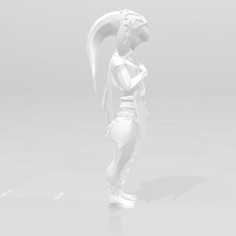 8.png Download STL file Champions • 3D print template, luis_torres012