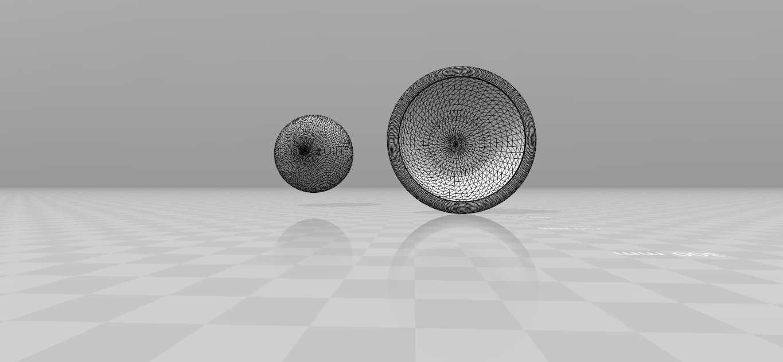 5.png Download STL file Balero de Copa • Design to 3D print, luis_torres012