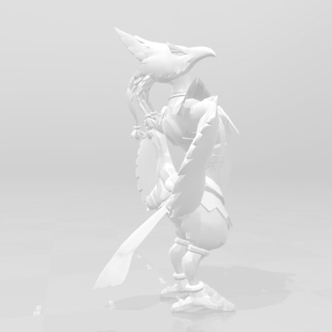 16.png Download STL file Champions • 3D print template, luis_torres012