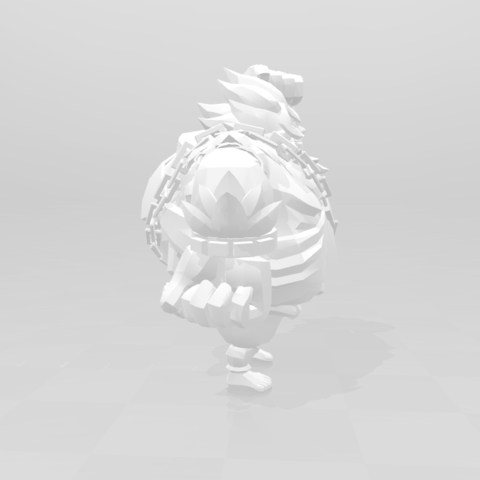 4.png Download STL file Champions • 3D print template, luis_torres012