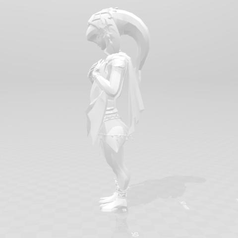 6.png Download STL file Champions • 3D print template, luis_torres012