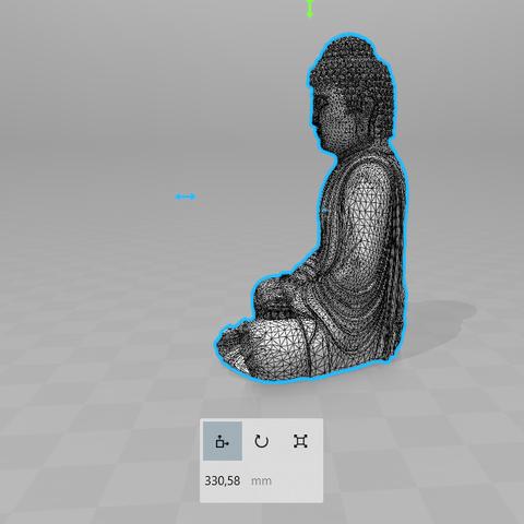 03.png Download STL file Buddha • Model to 3D print, luis_torres012