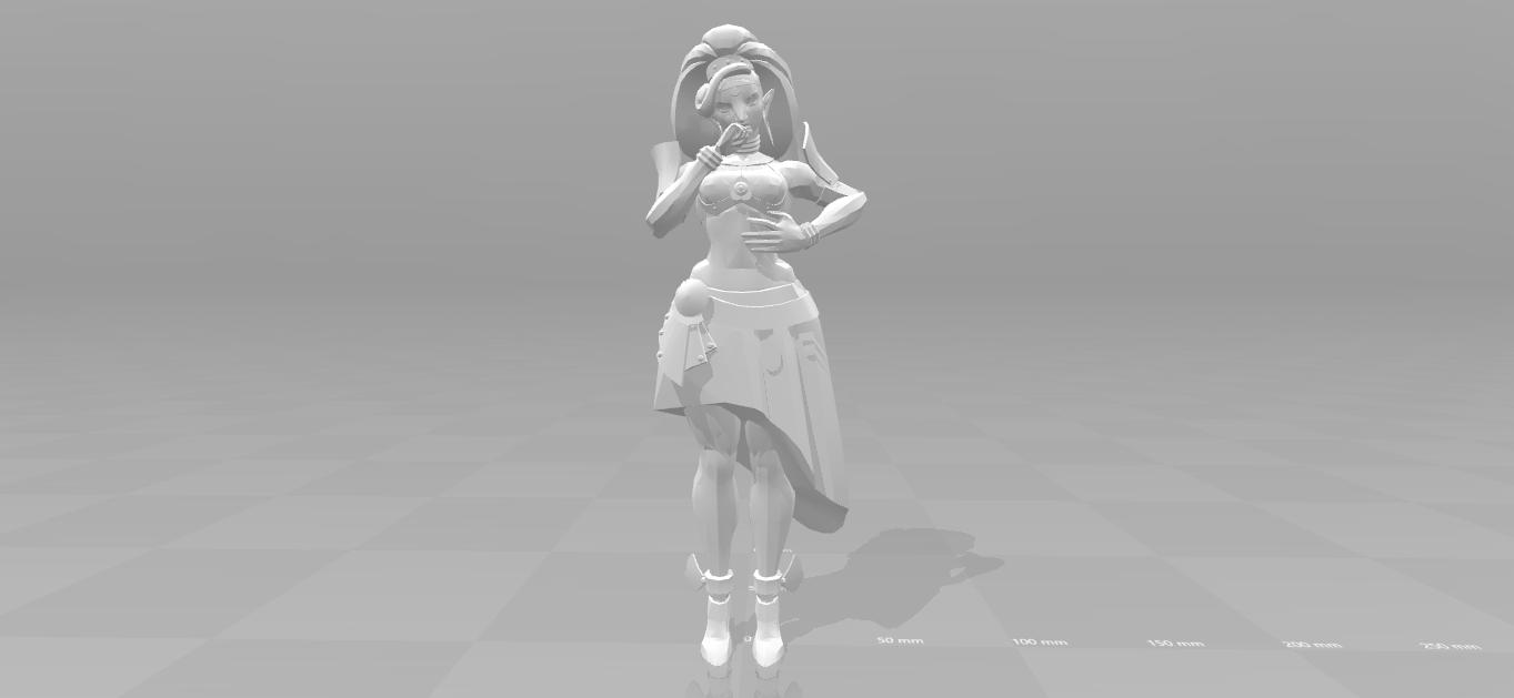 17.png Download STL file Champions • 3D print template, luis_torres012
