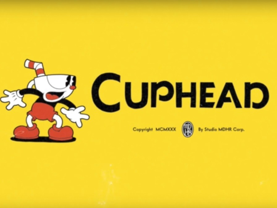 Cuphead - Art 3.jpg Download STL file Cuphead - Action Figure • 3D print object, luis_torres012