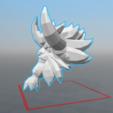 2.png Download STL file Centaleon Mask • Design to 3D print, luis_torres012