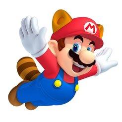 Descargar archivos 3D Mario Mapache, luis_torres012