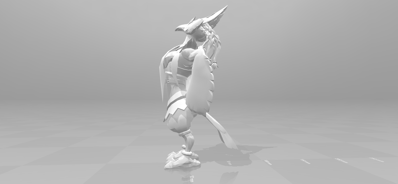 14.png Download STL file Champions • 3D print template, luis_torres012