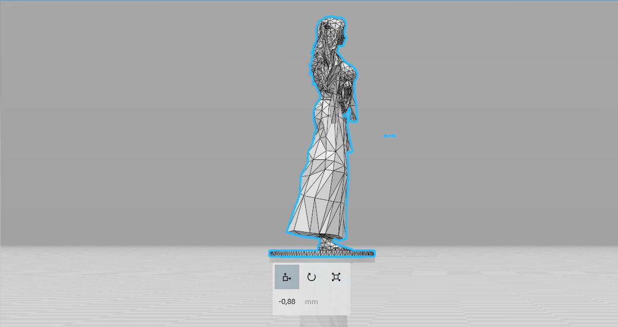 04.png Download STL file Rangiku • 3D printer model, luis_torres012