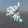 4.png Download STL file Centaleon Mask • Design to 3D print, luis_torres012
