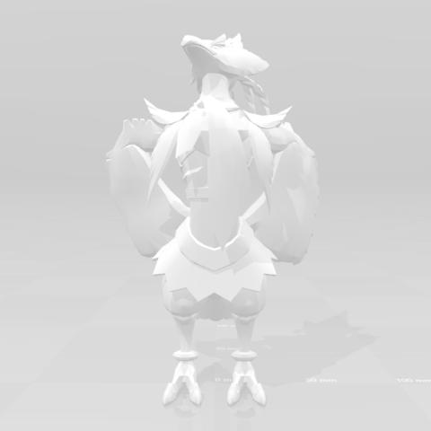 13.png Download STL file Champions • 3D print template, luis_torres012