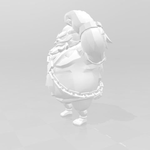 2.png Download STL file Champions • 3D print template, luis_torres012