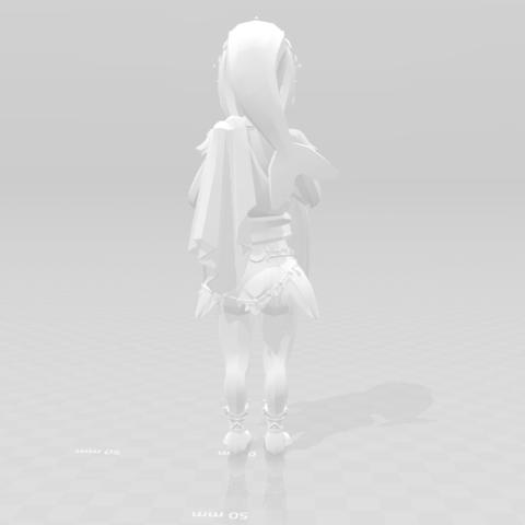 7.png Download STL file Champions • 3D print template, luis_torres012