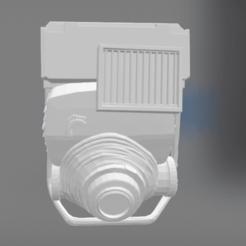 _2020-05-25_下午4.20.43.png Download free STL file Dangar backpack • 3D printing object, GilbertLai
