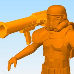 截圖 2020-11-05 上午7.38.06.png Télécharger fichier STL Modèle d'impression 3D du lanceur de missiles Minimag PTL • Objet imprimable en 3D, GilbertLai