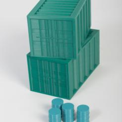 modelos 3d gratis GBE: conjunto de accesorios misceláneo 1, irblinx