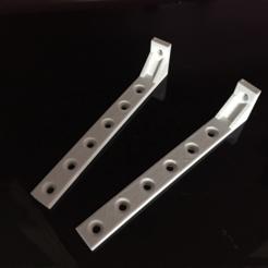 Modelos 3D gratis L soporte, irblinX