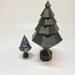 stl Árbol de Navidad Fillamentum gratis, irblinX