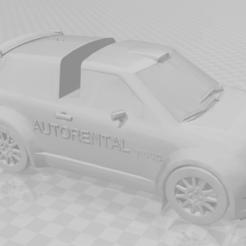 Holder Car.png Download STL file Holder Car • 3D printer object, Santiago7