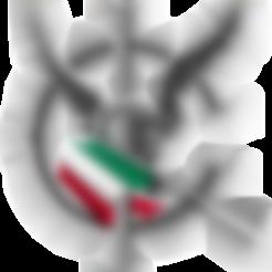 Download 3D printer templates Italian Club Shield, Santiago7