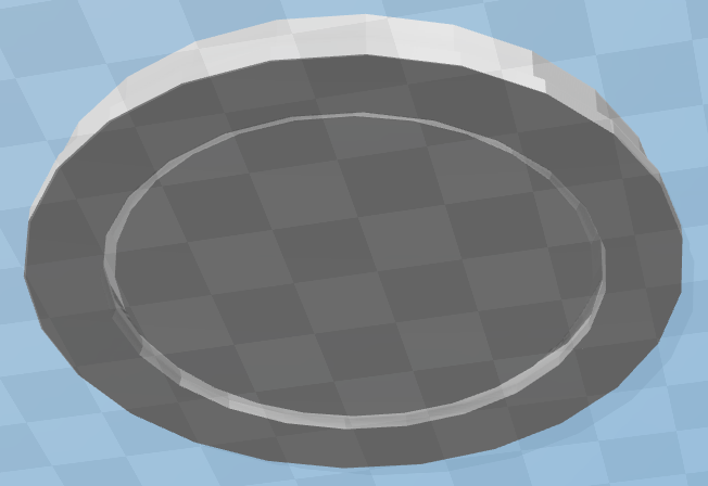 Tapa2.png Download STL file Matte with Transporting Lid • Object to 3D print, Santiago7