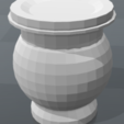 MateConTapa.png Download STL file Matte with Transporting Lid • Object to 3D print, Santiago7