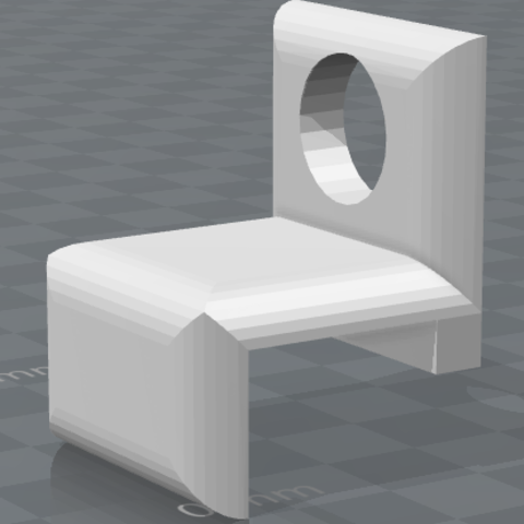 Download free STL file Cell phone accessory • 3D printable object, Santiago7