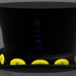 3D printing model Speaking Slash Galley, Santiago7
