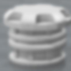 Pituto.stl Download STL file Spare parts • 3D printable template, Santiago7