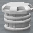 1.png Download STL file Spare parts • 3D printable template, Santiago7